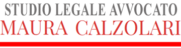 Studio Legale Maura Calzolari Avvocato